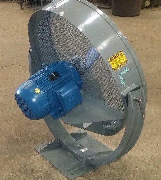 Eldridge Fan