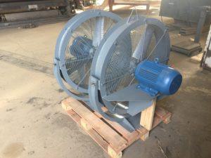 Turbulence Fan